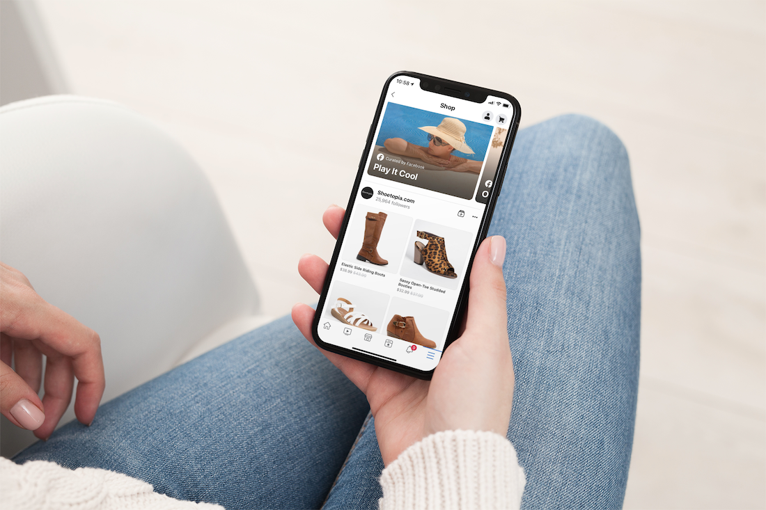 Facebook Shop to support online retailers, e-commerce during COVID-19