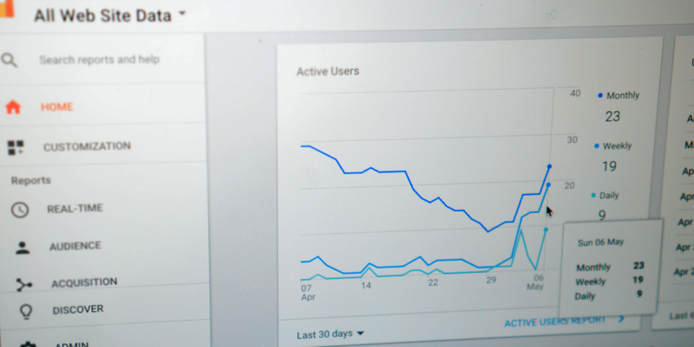 10 Google Analytics metrics you absolutely must track (updated)