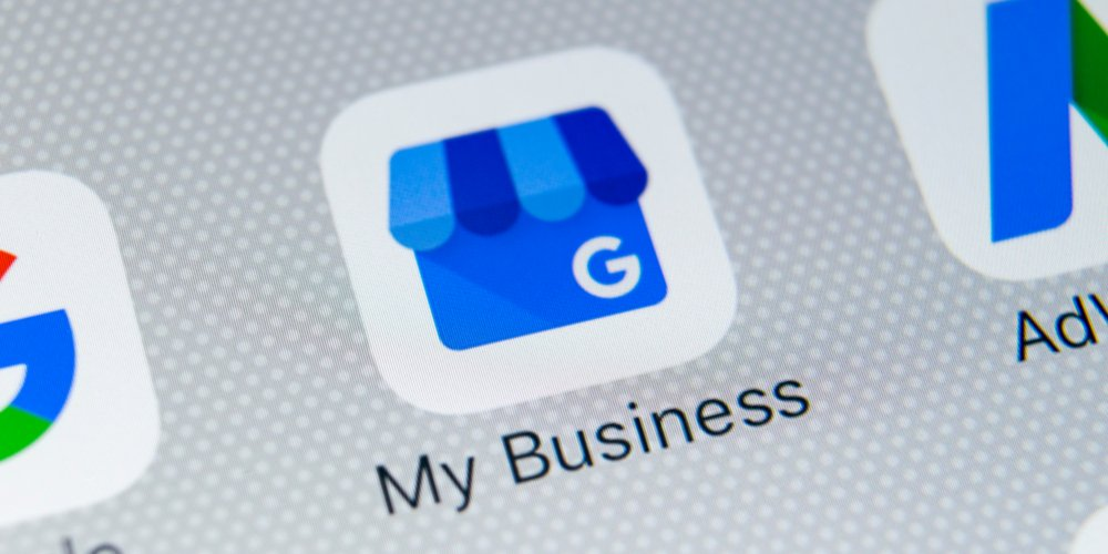 Meet the new Google My Business review management view