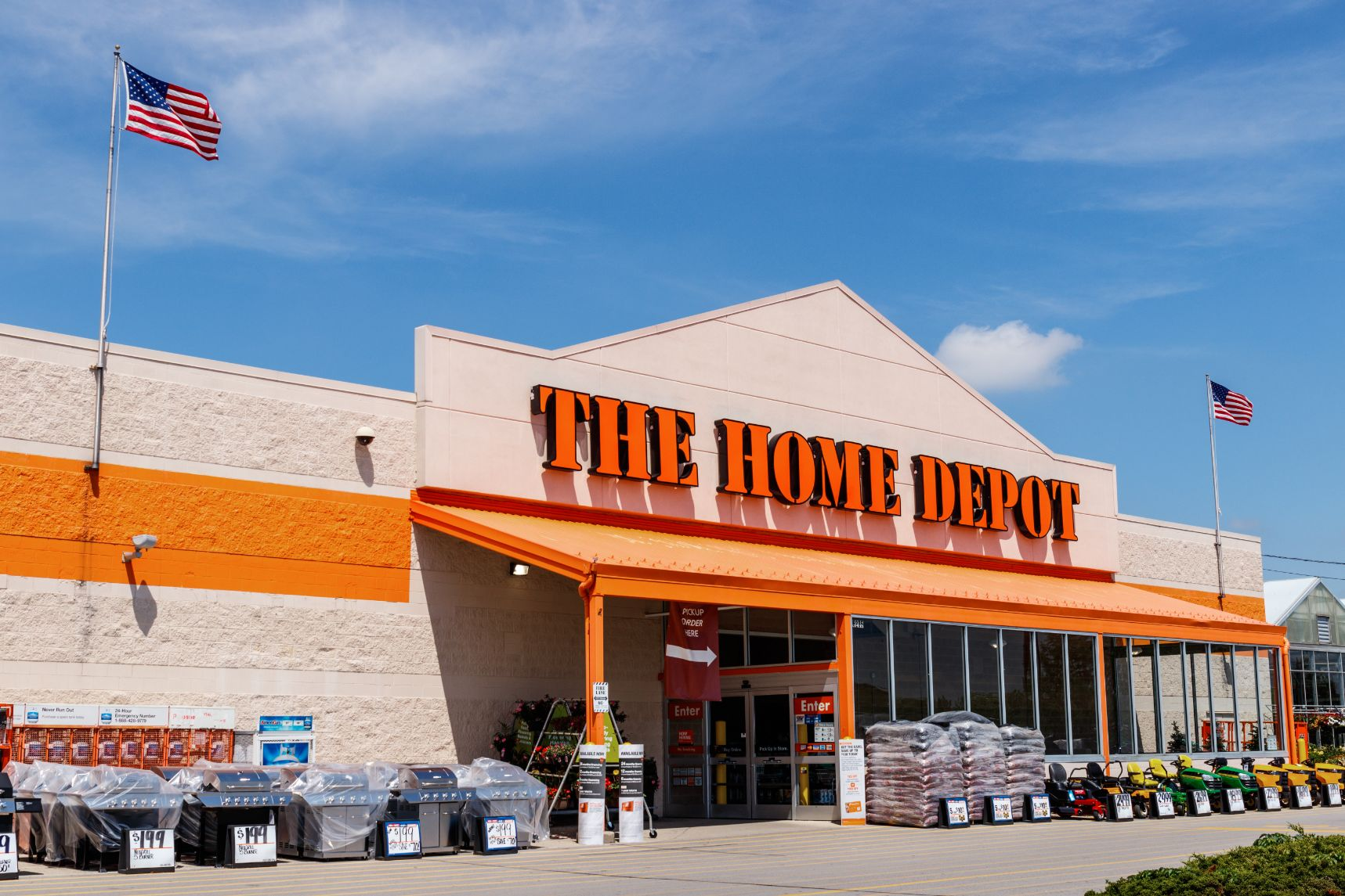 Home Depot says 'no' to usual Black Friday, another sign brands must adapt