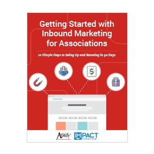 Getting Started With Inbound Marketing for Associations