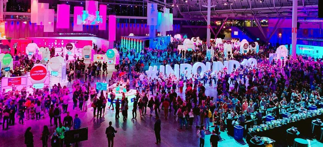 What I Learned from 30+ Discussions I Had at #INBOUND19