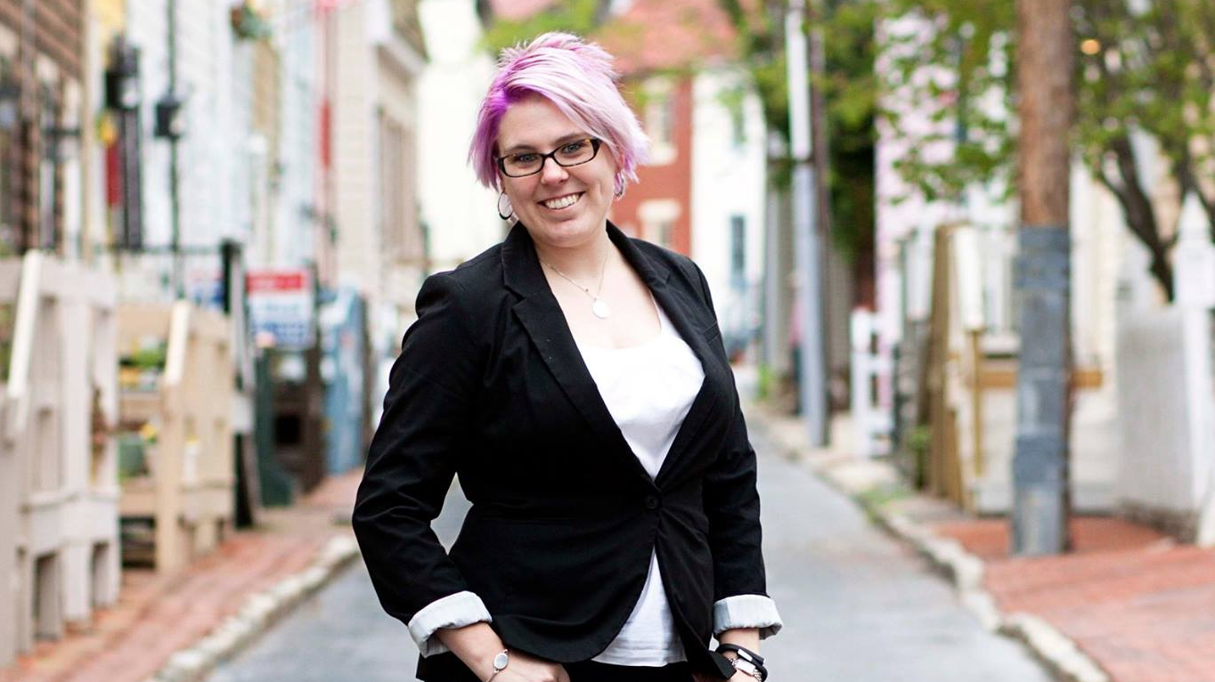 """""""Which Comes First, Content or Design?"""" with Jessie-Lee Nichols (Content Lab, Ep. 9)"""