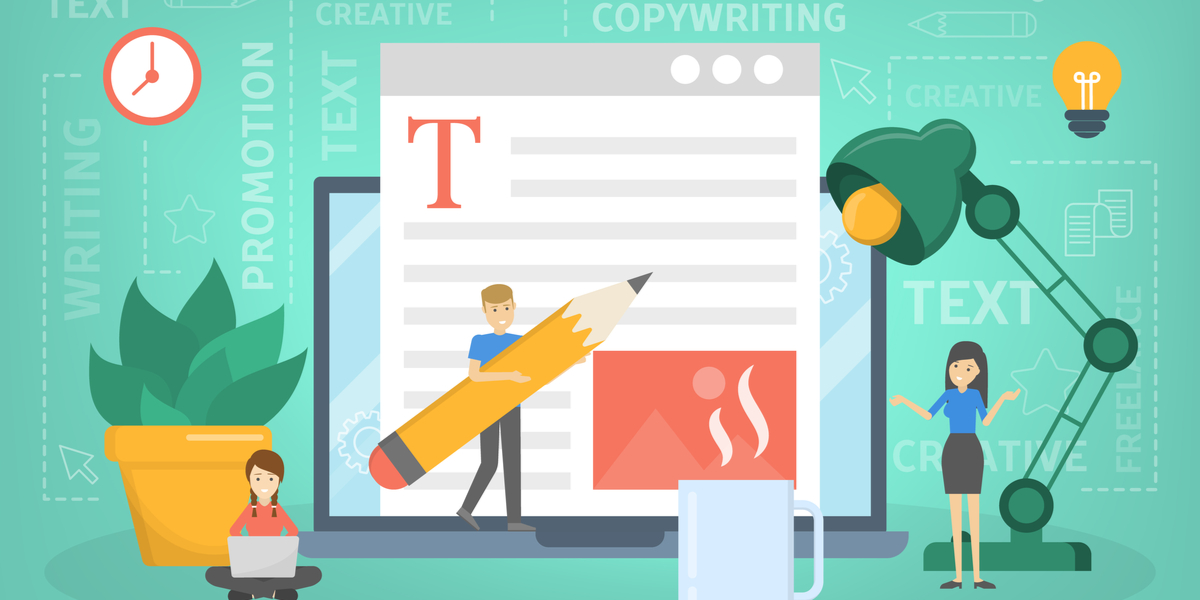 Landing page copywriting best practices (Content lab, Ep. 50)