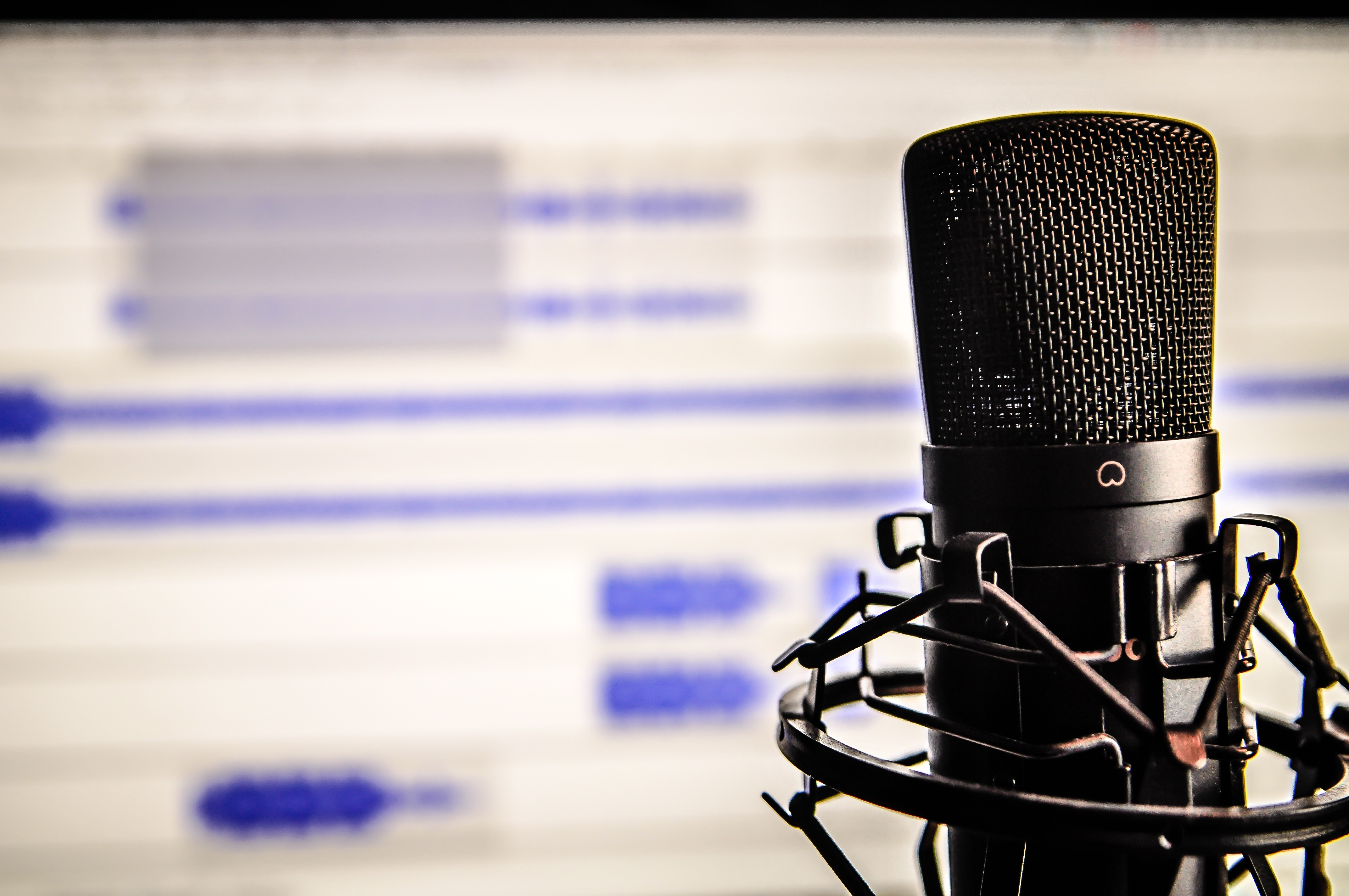 """We've Got Some News!"" (Creator's Block Podcast)"