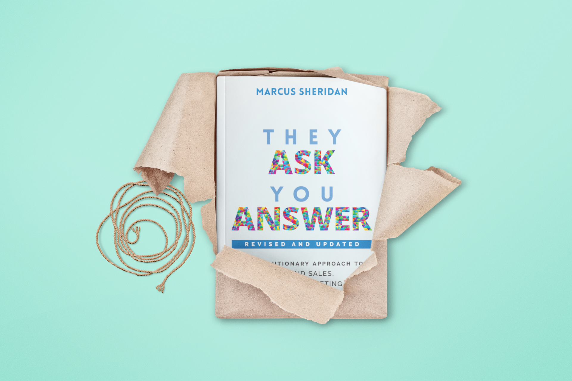 How to run a transformational They Ask, You Answer book club