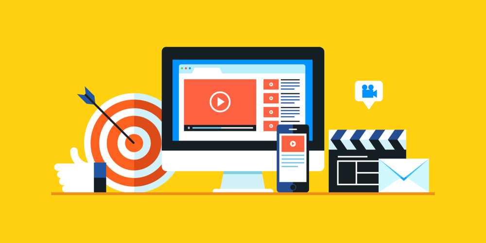 How to optimize videos on your business website for search