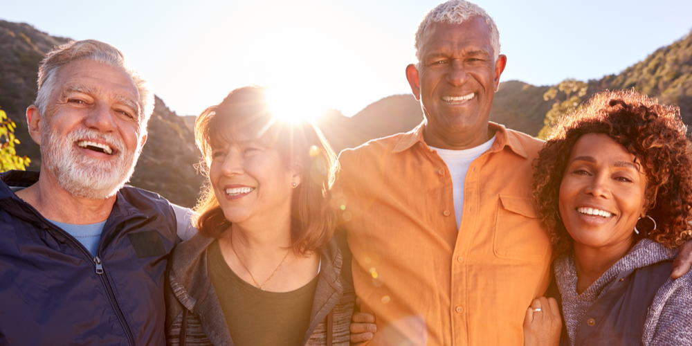 Data: 'Funny' seniors imagery is not only demeaning, it's inaccurate