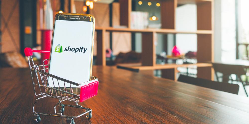Shopify acquires Handshake, a B2B e-commerce wholesale platform