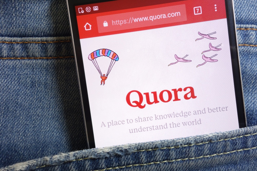 Question-and-Answer Hub, Quora Next in String of High Profile Data Breaches