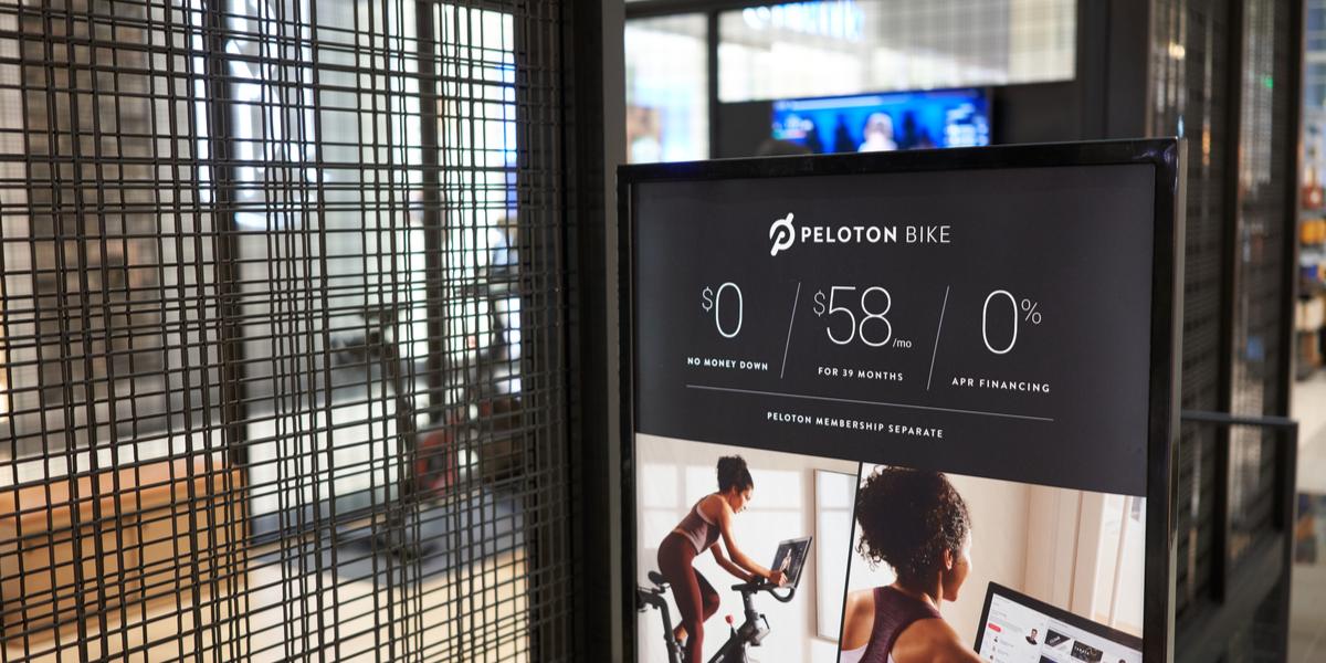 Peloton Bike+ release was a customer experience cautionary tale
