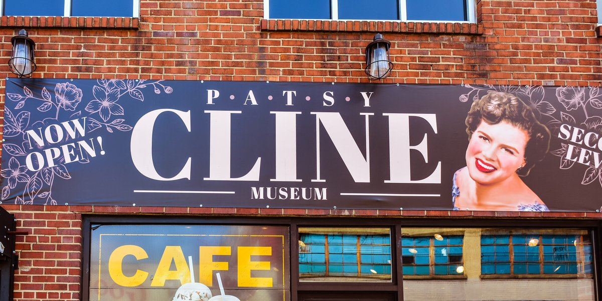 Patsy Cline's 'She's Got You' is a content marketing master-class in storytelling