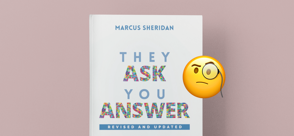 The 4 most common misconceptions about They Ask, You Answer
