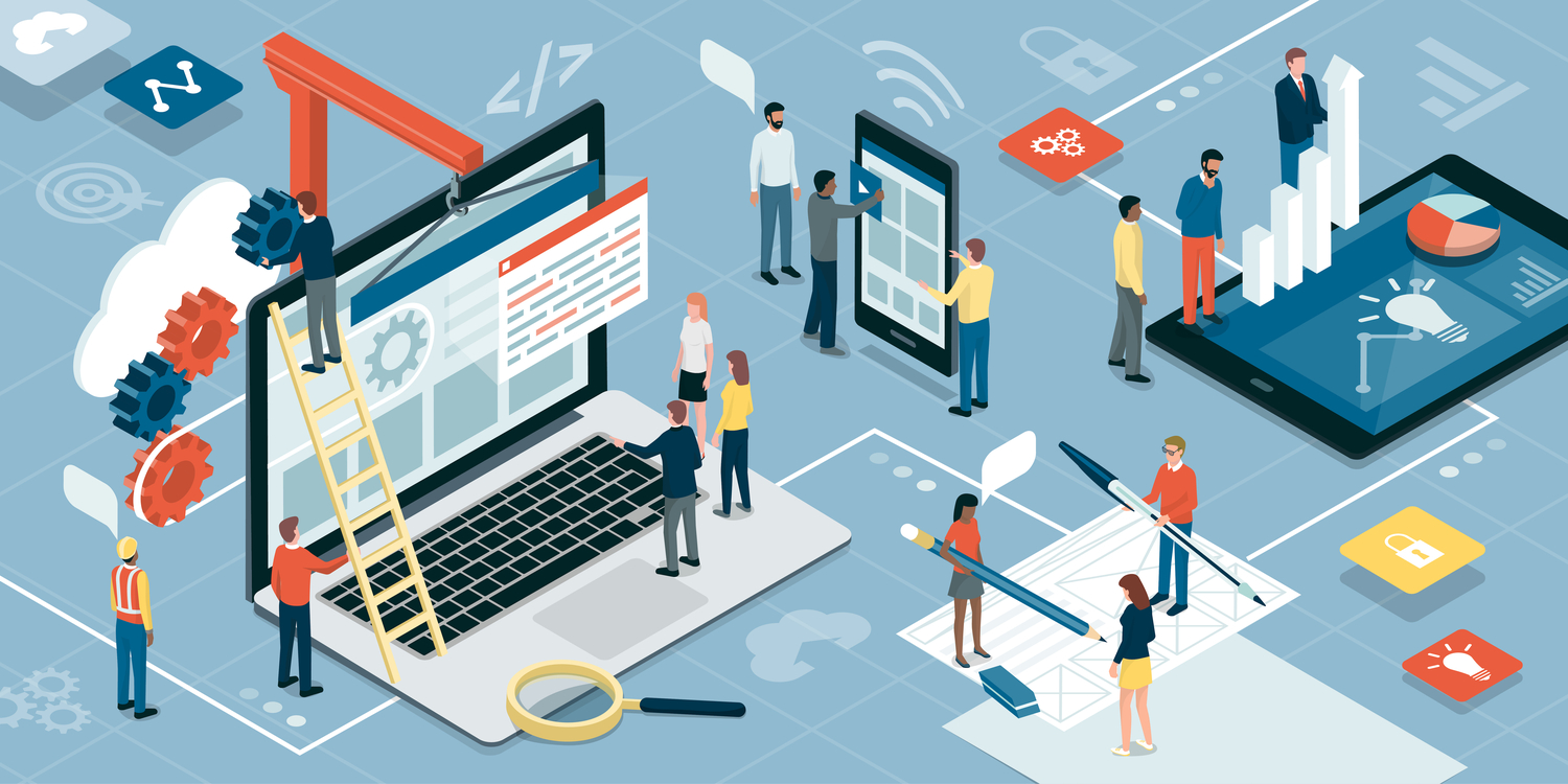 Your 2020 website strategy must include these 5 things