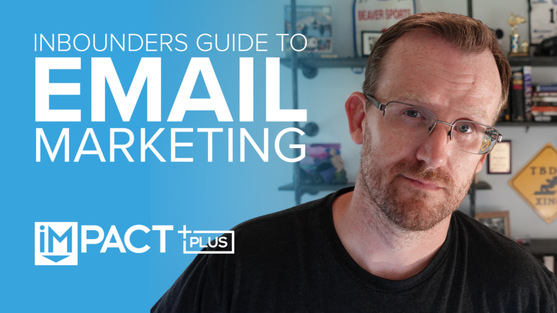 Inbounder's Guide to Email Marketing