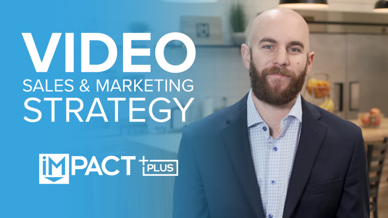 Video Sales and Marketing Strategy
