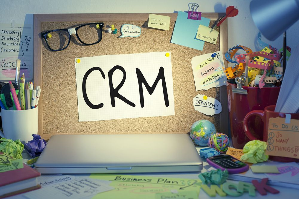 7 Top CRM Software Features You Need to Know in 2019