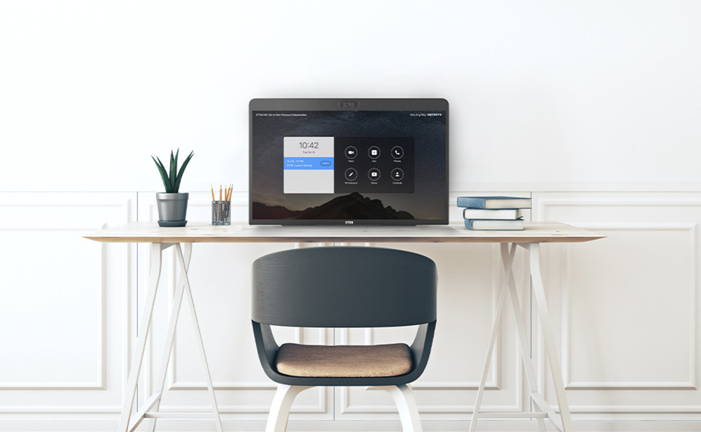 Zoom launches all-in-one home communications device for $599
